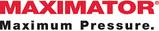Бустер (усилитель давления) для газов  Maximator DLE 15-75 (Германия). Максимальное давление 875 бар., фото 2