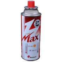 Баллон газовый MAX (220гр)