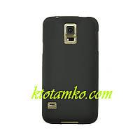Чехол Smart Silicase Samsung I8552 Galaxy Win Black