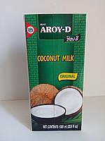 Молоко кокосовое  жидкое 1л