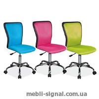 Детское компьютерное кресло Q-099 (Signal)