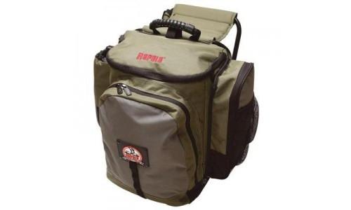 Стул-рюкзак Rapala Limited Series Chair Pack