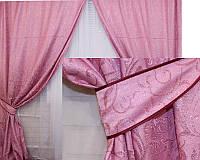 Красивые готовые шторы по Вашим размерам