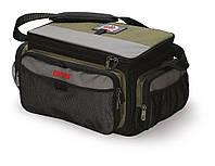Сумка с лотками Rapala Tackle Bag