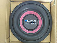 Мощный сабвуфер Megavox MX-W10B 600W