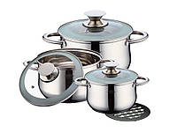 Набор посуды Peterhof Pable PH-15728 (7 предметов)