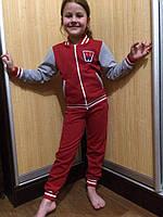 Красивые спортивные костюмы для девочек