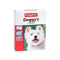 "Витамины Beaphar ""Доггиз Биотин"" для собак, 75 таб"