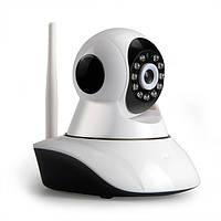 Камера видеонаблюдения IP Camera (P2P) X8100 Распродажа