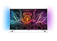 Телевизор Philips 49PUS6501 (PMR 1800Гц, Ultra HD, Smart, Wi-Fi, DVB-T2/S2)