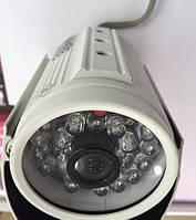Камера видеонаблюдения NC-616E (480 TVL) 2.8mm