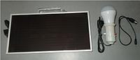 ЛАМПА+Солнечная батарея - TYN-300