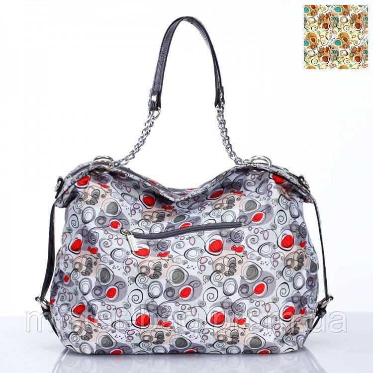 548855b57fd2 Женская летняя сумка Dolly 088 (2 цвета) - Специализированный магазин сумок