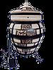 Тандыр модель №6 (дизайн кирпич)