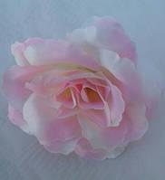 Головка розы (розовый)