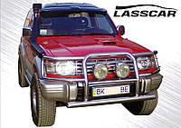 Шноркель Mitsubishi Pajero Wagon II 1990-1998 г.в.
