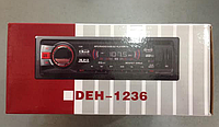 Автомагнитола CDX-GT 1236 MP3 USB