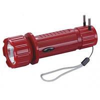 Ручной фонарик YJ 0912, аккумуляторный светодиодный фонарь, мощный фонарик