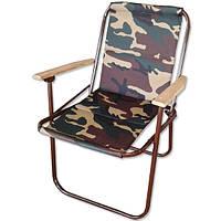 Стілець-крісло розкладне «Комфорт», фото 1