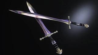 Мечи, катаны, сабли, кинжалы (сувенирное оружие)