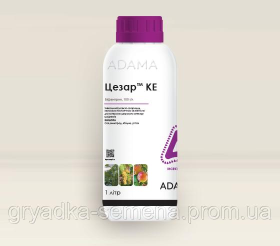 Инсектицид Адама Цезарь® - 1 л, К.Е.