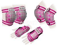 Защита спортивная детская Zel SK-4678P Candy