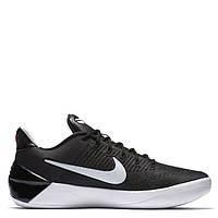 Мужские баскетбольные кроссовки Nike Kobe AD Black/White