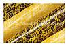 Трансферы — переводные листы для шоколада — 81462 Соломка Modecor