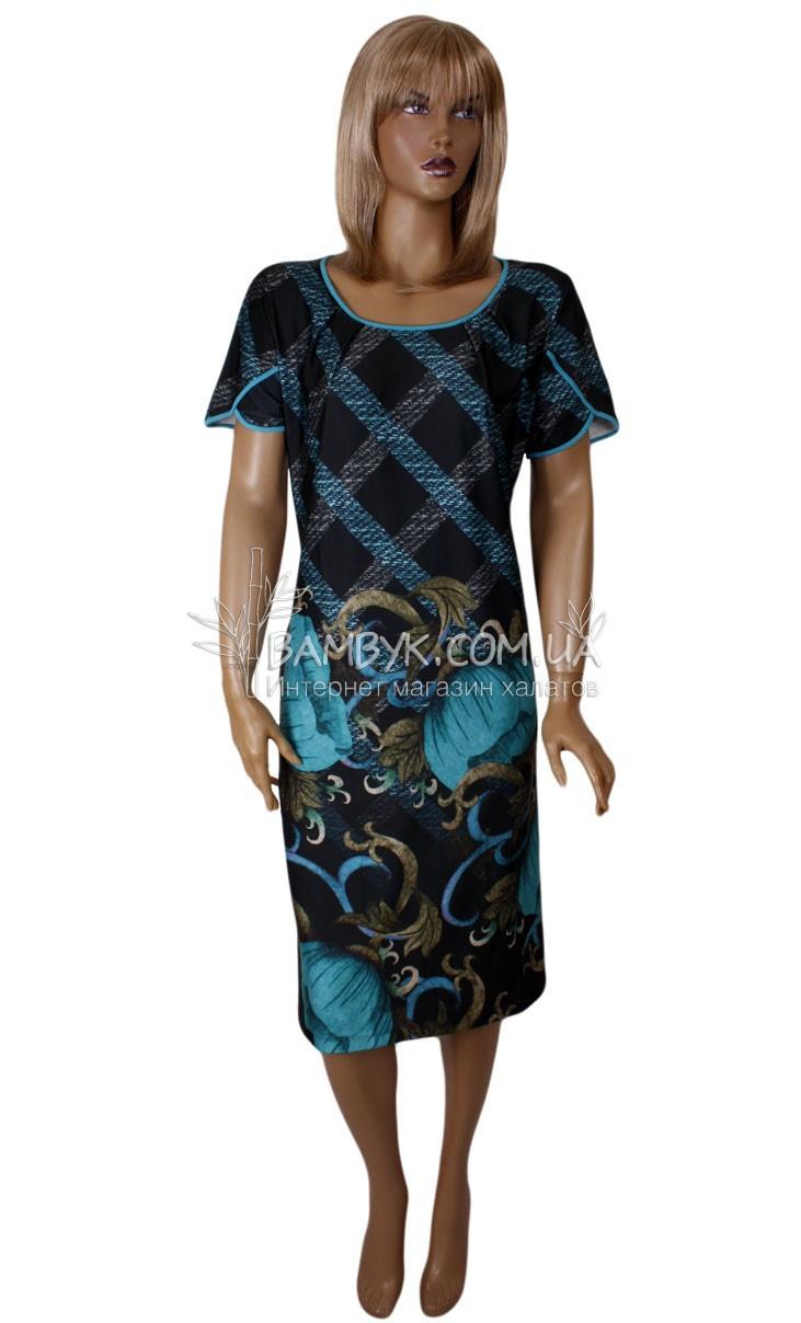 Летнее платье 2017 года Birlik №2916