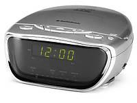 Радиочасы с CD проигрователем AudioSonic CL-61 CD