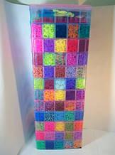 Мега наборы резинок для плетения