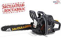 "Бензопила McCulloch CS360 (36cm³; 1.3kW/1.74hp; 16""; 3/8; 1.3мм; X-TORQ)  (9671561-16)"