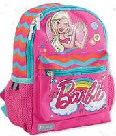 Рюкзак дошкольный Barbie pink