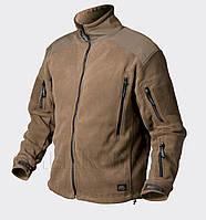Флисовая куртка Helikon Liberty расцветка Coyote Новая