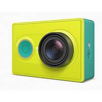 Экшн-камера XIAOMI YI Sport Green International Edition