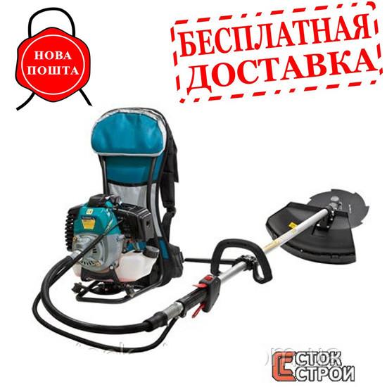Мотокоса SADKO GTR 520V