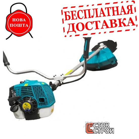 Мотокоса SADKO GTR 2800