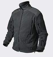 Флисовая куртка Helikon Liberty расцветка Jungle Green Новая