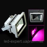 Светодиодный фитопрожектор - лампа для роста растений 50W