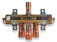 4-х ходовой клапан (реверсивный) Eliwell RV30AP24200000