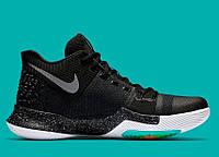 Кроссовки Nike Kyrie 3 Black Ice