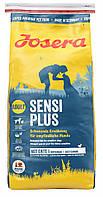 Josera Dog SensiPlus для собак с чувствительным пищеварением, 15 кг