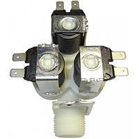 Клапан подачи воды 3/90 для стиральной машины Bosch 084678