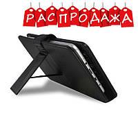 Чехол для планшета KEYBOARD 7 black micro. РАСПРОДАЖА