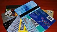 Изготовление пластиковых карт Одесса