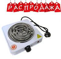 Электроплита Domotec MS 5801. РАСПРОДАЖА, фото 1
