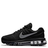 Мужские кроссовки Nike Air Мax 2017 Black