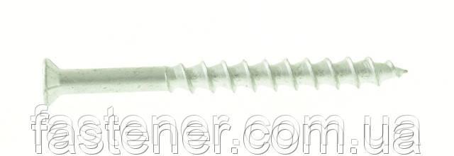 Шуруп для легкого бетона 8х110, ТХ30, упак.-100 шт, Швеция