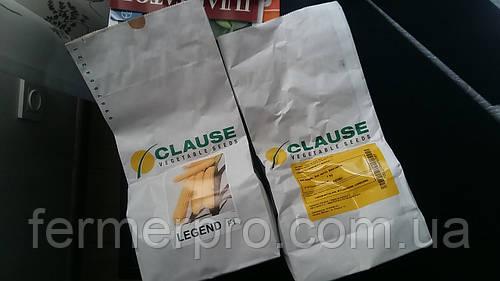 Семена кукурузы Леженд F1 / Legend F1 1 кг Clause