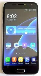 "Смартфон Samsung Galaxy S7 Plus 5,5"" Quad-Core 2Gb Ram 8Gb Rom"
